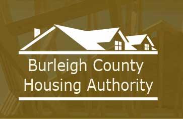Burleigh County Housing Authority : Home